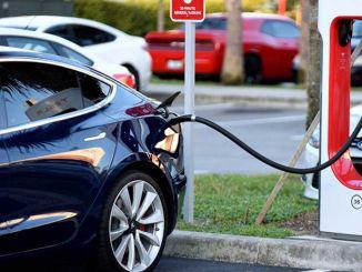 Die meisten in Europa verkauften Elektro- und Hybridautos