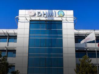 DHMI Generaldirektorat
