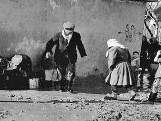 Cholera-Ausbruch in Istanbul
