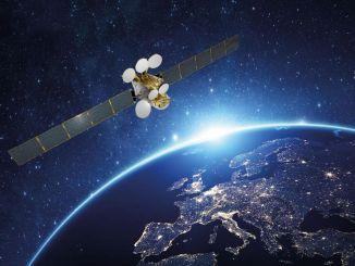 Turksat A Satellit aktiviert