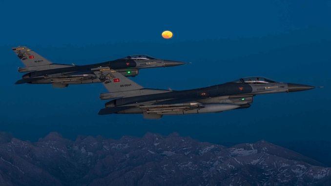 L'acquisto di aerei da guerra F dagli USA è considerato un'alternativa