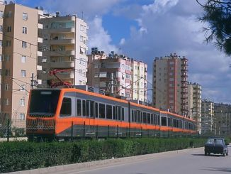 سينتهي ديون مترو أضنة في العام