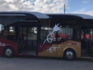 Anadolu Isuzu lieferte erstmals das Elektrofahrzeug Novociti Volt nach Frankreich.