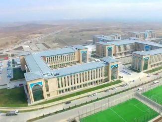 Ankara Yıldırım Beyazit Universität