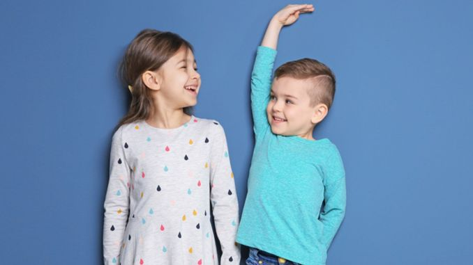 The most frequently asked question about short stature in children