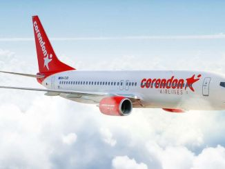 Corendon Airlines soll auf dem dänischen Markt bestehen
