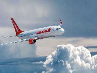 Corendon Airlines увеличит количество сотрудников, которые будут нанимать