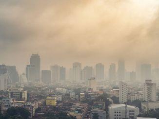 utjecaj zagađenja zraka na smrtnost od covida