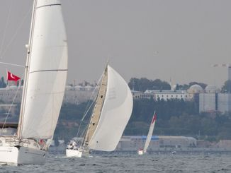 Presidential International Yacht Races im Galataport Istanbul zum zweiten Mal