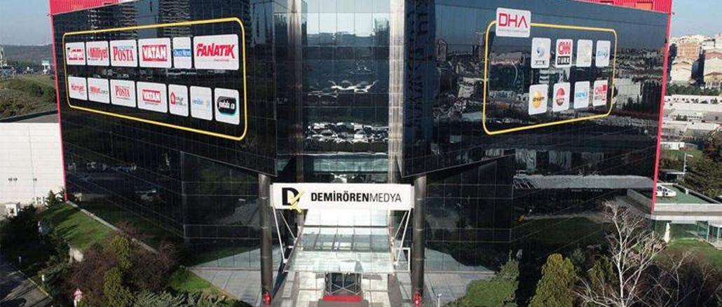 Demiroren hat das Abonnement von Media Reuters gekündigt