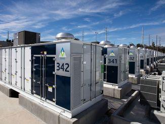 Stromspeicheranwendungen starten im Oktober