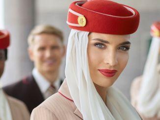 Emirates, Önümüzdeki Altı Ayda 6 Bin Operasyon Personeli İşe Alacak