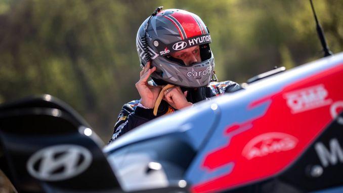 hyundai motorsport fia announces wrc pilots