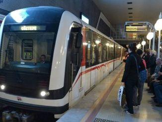 lakko päätös izmir metron työntekijöiltä