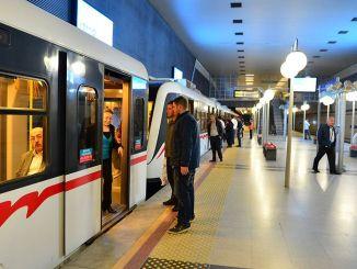 Kolektivni ugovor o radu potpisan je u metru Izmir, odluka o štrajku je otkazana.