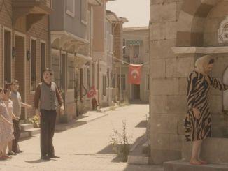 Giải phóng Izmir trở thành phim tài liệu
