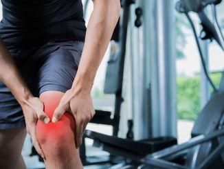 pas på tegn på muskelrivning