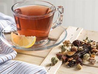 איך להכין תה חורפי איך להכין תה חורפי