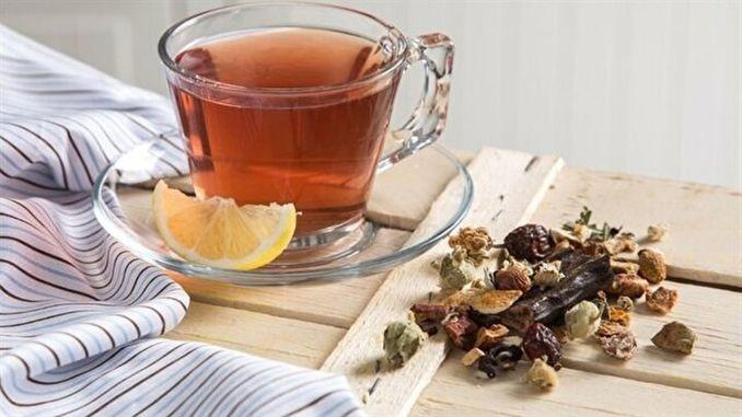 how to make winter tea how to make winter tea