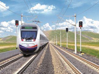 متى سيفتح خط قطار كونيا كرمان فائق السرعة