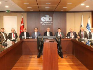 Північний Ірак хоче купувати турецьку продукцію за рахунок надходжень від нафти
