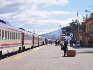 إنشاء مركز صيانة للسكك الحديدية في منطقة محطة المصحف