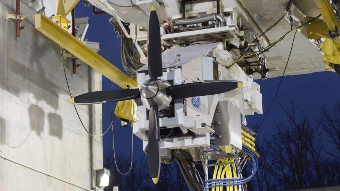 NASA wählt späte Luftfahrt für Hybrid-Elektrotechnologie-Testwerkzeug