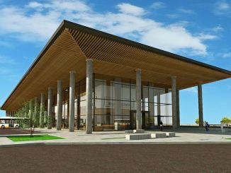 Selcuk District Terminal soll 2022 fertiggestellt werden