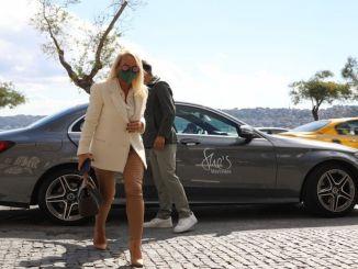 Inspirierende Frauen trafen sich bei ihrem Mercedes-Event