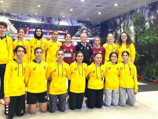 sportquality zielt darauf ab, Meisterschaften in den türkischen Sport zu bringen
