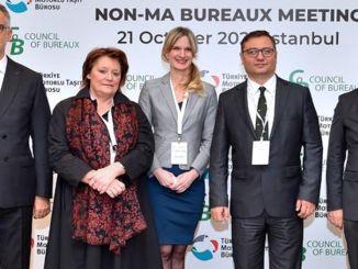 međunarodni skup čiji je domaćin ured za motorna vozila u Turskoj
