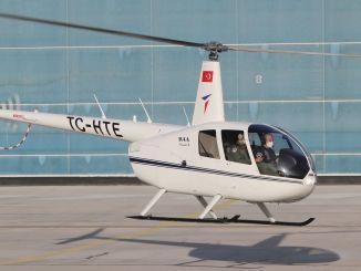 l'académie de pilotage de tusas a formé un total de pilotes