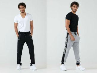 pantaloni de bărbați ieftini modele sementada