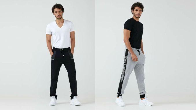 billige herren jogginghose modelle sementada