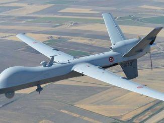 Yunanistan Kendi İnsansız Hava Aracını Üretecek