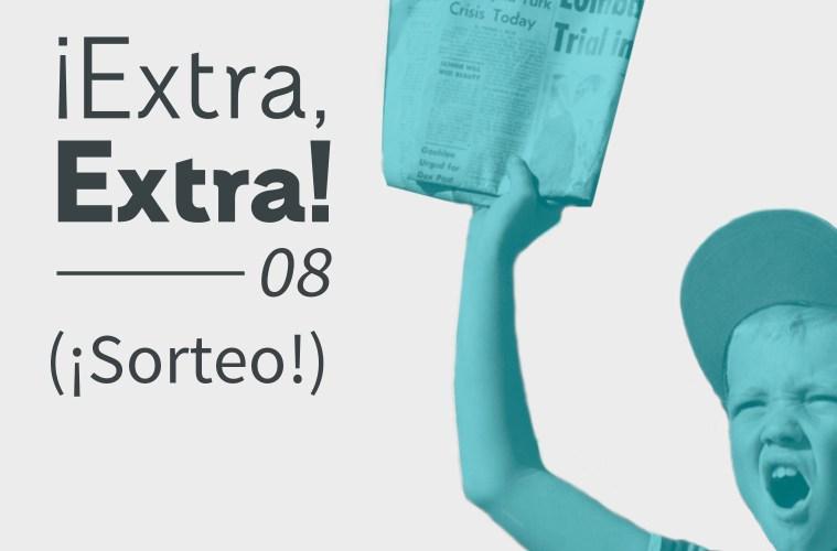 Extra Extra 08