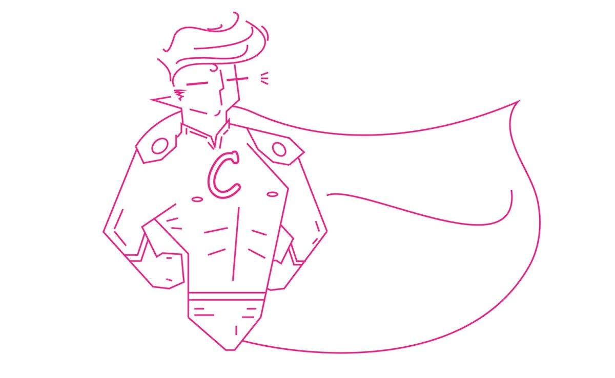 Comic Sans Superhero