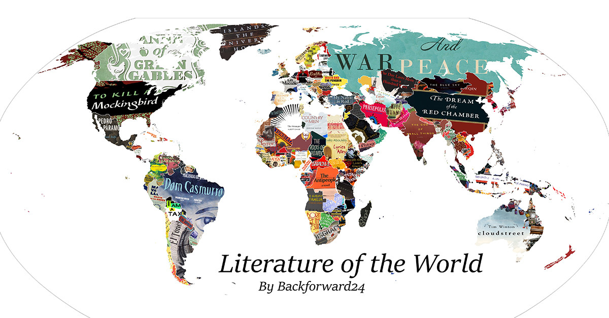 Literature of the world