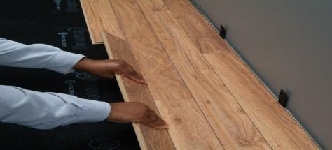 Professional Laminate Flooring And Vinyl Flooring Installations 8