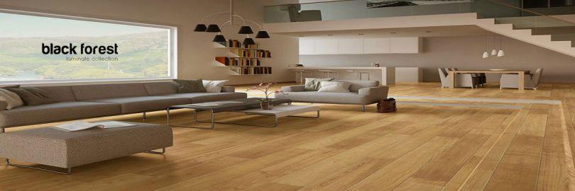Black Forest Laminate Flooring
