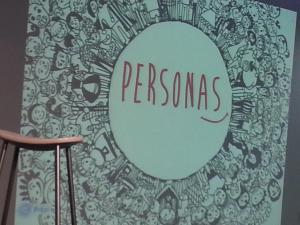 Foto de la presentación de: @MAPdeZabalza