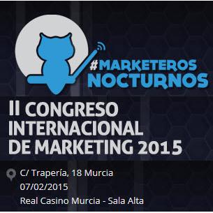 Congreso_MarketerosNocturnos_Murcia