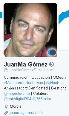 JuanMa-Gomez