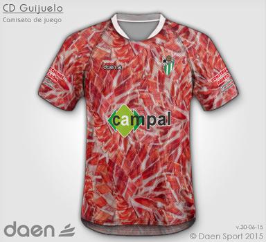 b40ef691fb366 La publicidad más original del fútbol  El Guijuelo y La Hoya Lorca ...