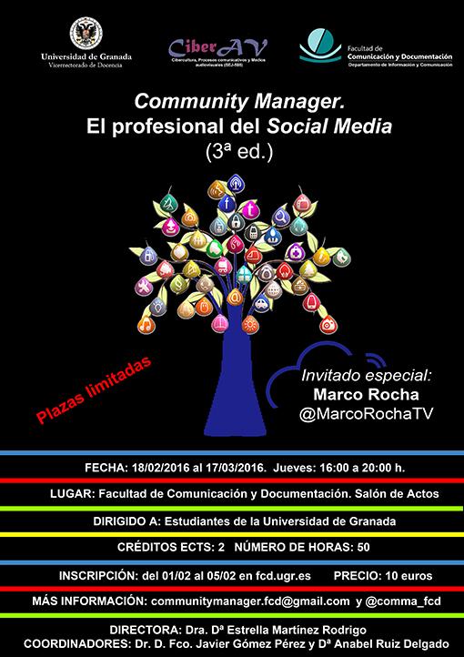 Community-Manager-Granada