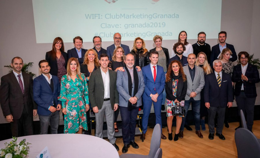 club marketing granada
