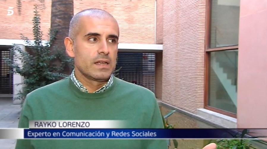 Rayko Lorenzo