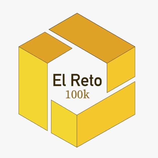 el reto 100k