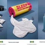 Publicidad de IKEA