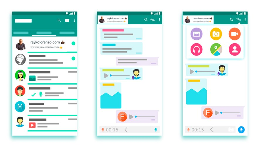 WhatsApp ocultará la hora de última conexión